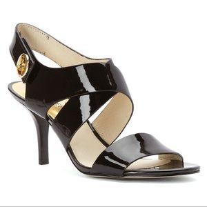 MICHAEL Michael Kors Joselle Patent Leather Heels